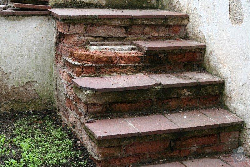Oprava venkovního schodiště, terasy, zdi: IMG_6236
