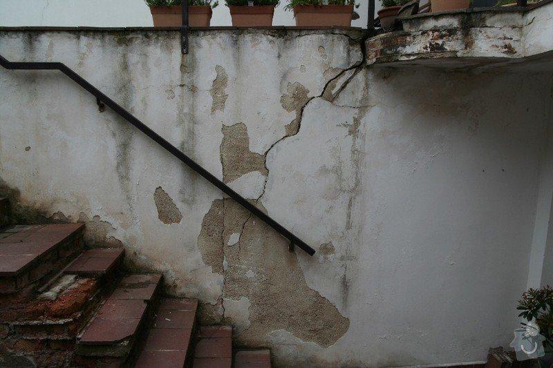 Oprava venkovního schodiště, terasy, zdi: IMG_6237