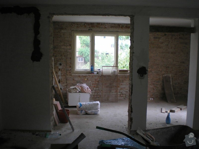 Rekonstrukce interieru: P4040167