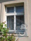 Renovace špaletových oken: Okno