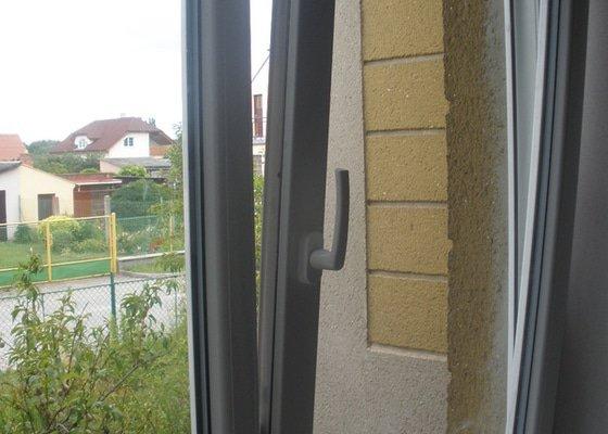 Dodávka a montáž oken