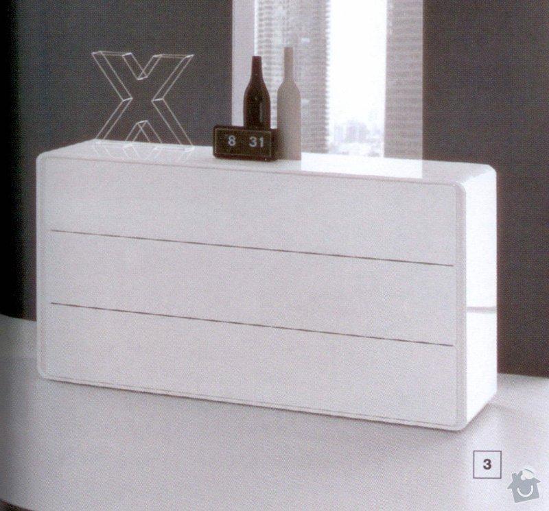 Skříňka do předsíně a věšák s poličkou: skrinka_na_boty_600