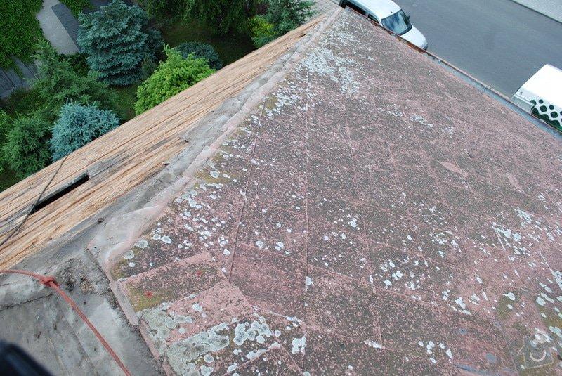 Výměna střešního pláště - rekonstrukce: kleizol_rubek_perstejn_kla_dim_02