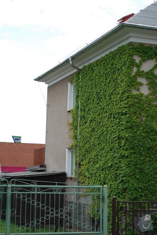 Výměna střešního pláště - rekonstrukce: kleizol_rubek_perstejn_kla_dim_11