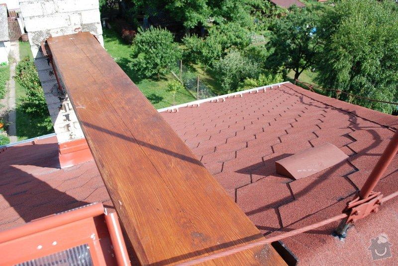 Výměna střešního pláště - rekonstrukce: kleizol_rubek_perstejn_kla_dim_19