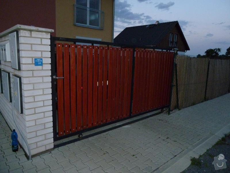 Posuvná vrata: P1020006