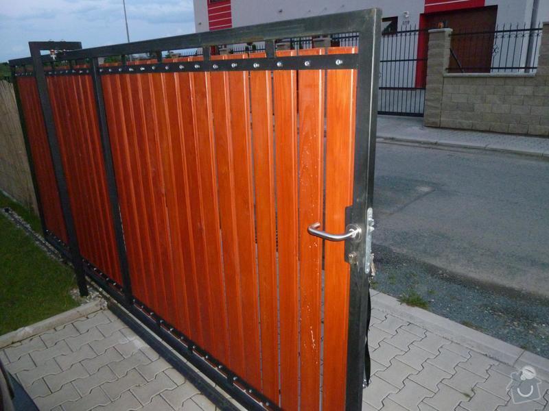Posuvná vrata: P1020007