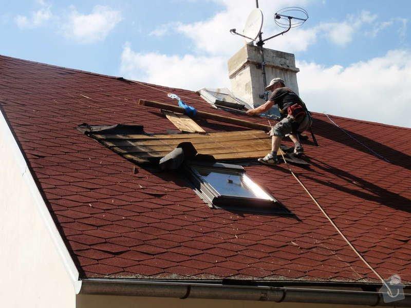 Oprava střechy po vichřici: hauptvogl_05
