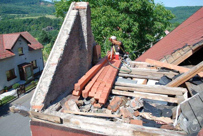 Oprava střechy po vichřici: hauptvogl_07