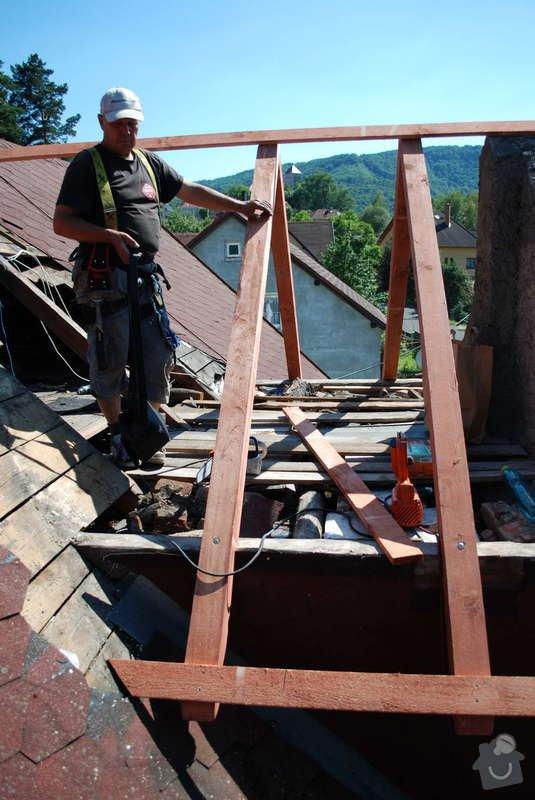 Oprava střechy po vichřici: hauptvogl_11