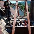 Oprava strechy po vichrici hauptvogl 11