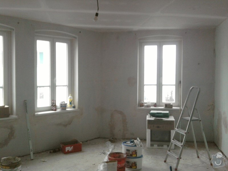 Rekonstrukce bytu: Fotografie281