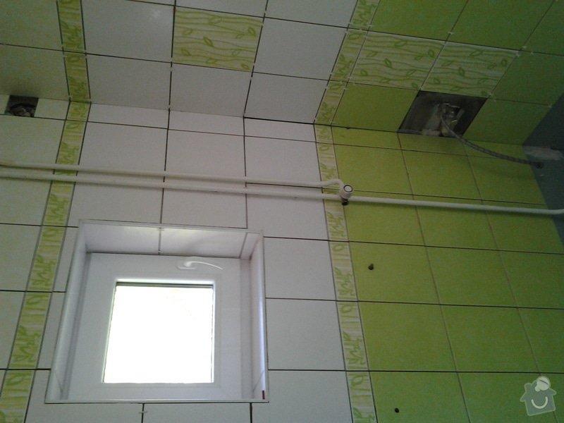 Rekonstrukce chaty: Fotografie0091