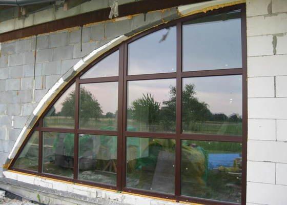 Výroba a montáž oken, dveří a garážových vrat