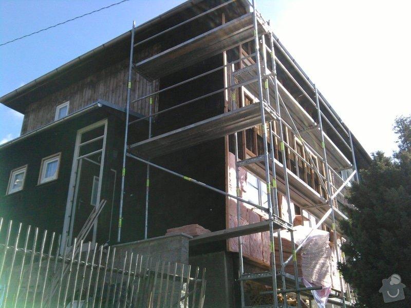 2 rekonstrukce pro 1 klienta: Fotografie007-2-2