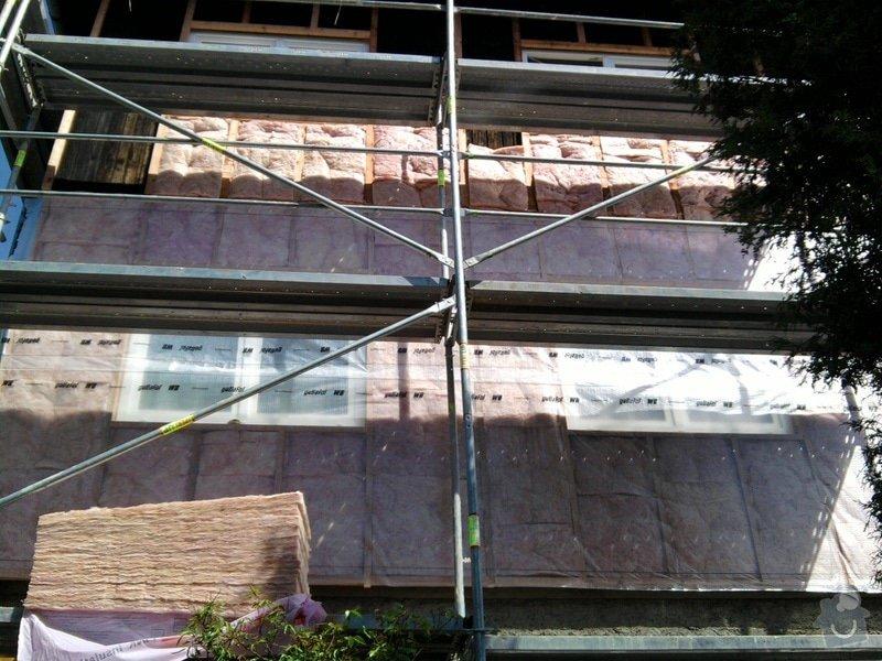 2 rekonstrukce pro 1 klienta: Fotografie010-1-2