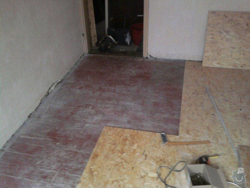 2 rekonstrukce pro 1 klienta: Fotografie143