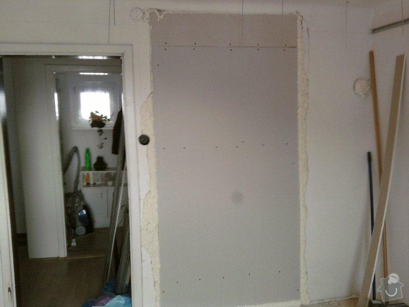2 rekonstrukce pro 1 klienta: Fotografie455