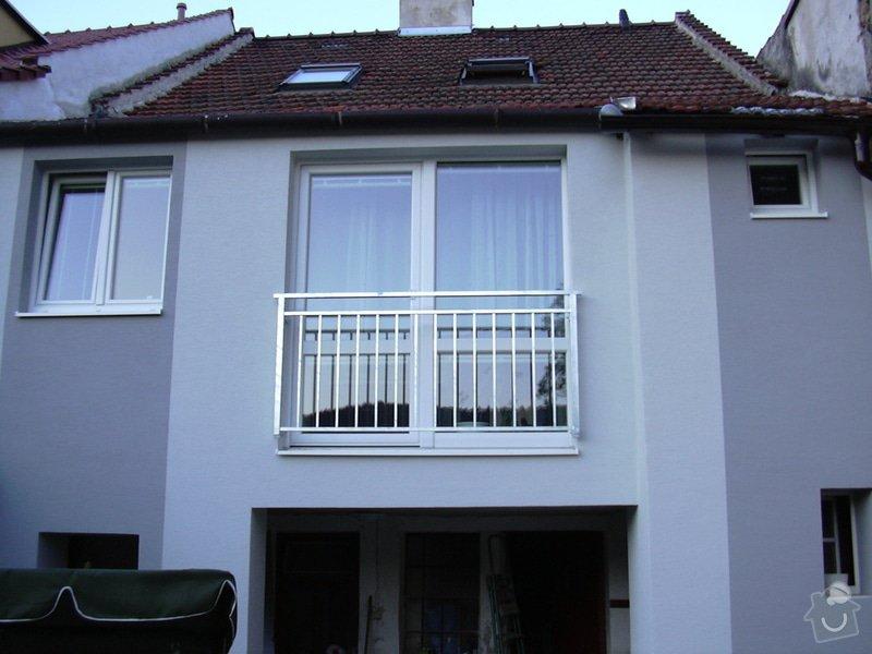 Zateplení domu: DSCN2828