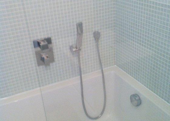 Rozvody vody, odpadů, topení, plynu v bytě