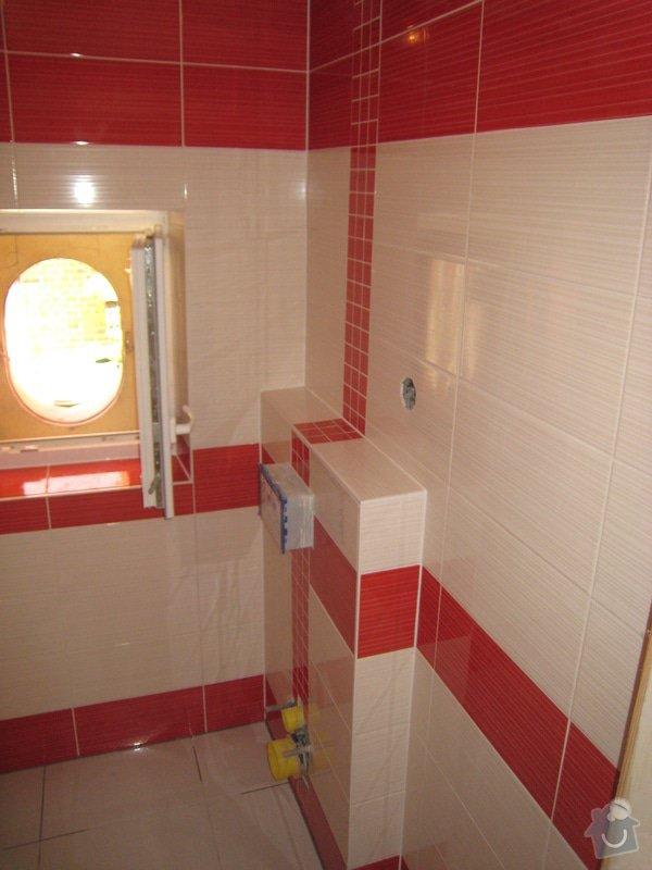 Rekonstrukce koupelny: IMG_2525