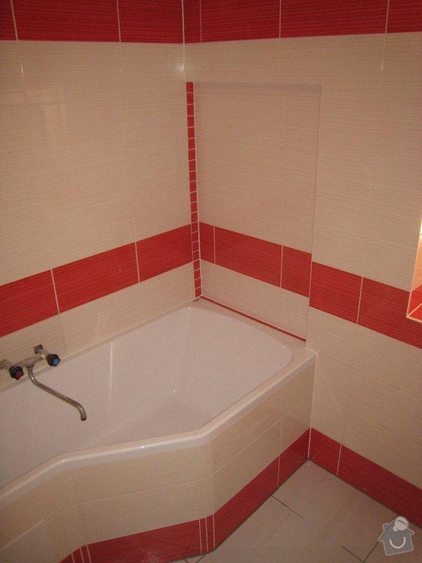 Rekonstrukce koupelny: IMG_2526