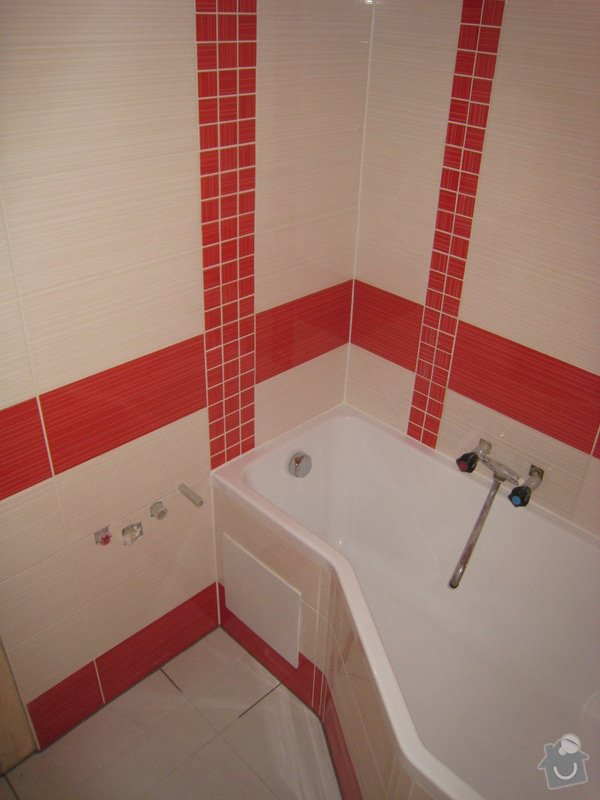 Rekonstrukce koupelny: IMG_2527