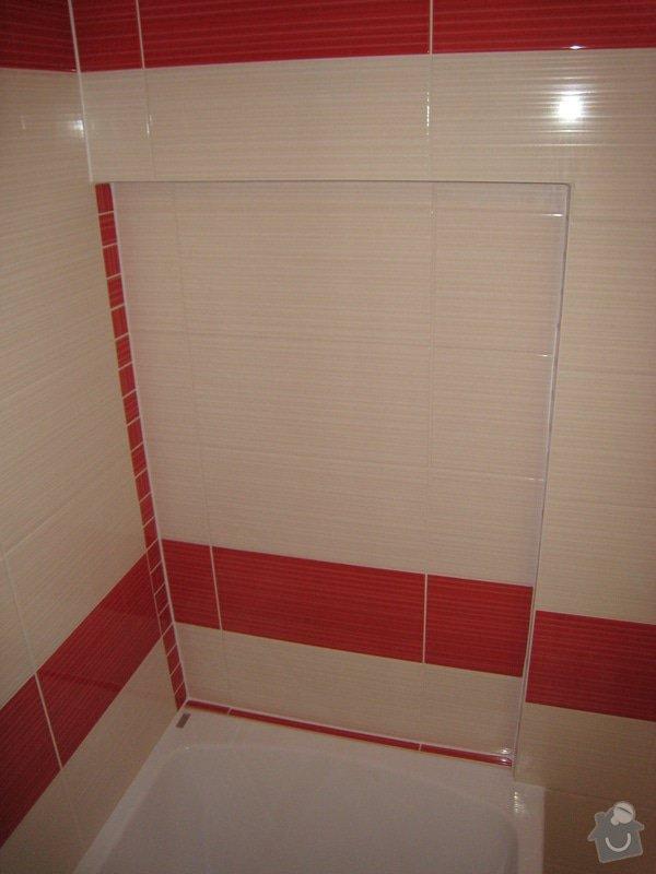 Rekonstrukce koupelny: IMG_2528