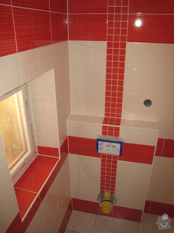 Rekonstrukce koupelny: IMG_2529