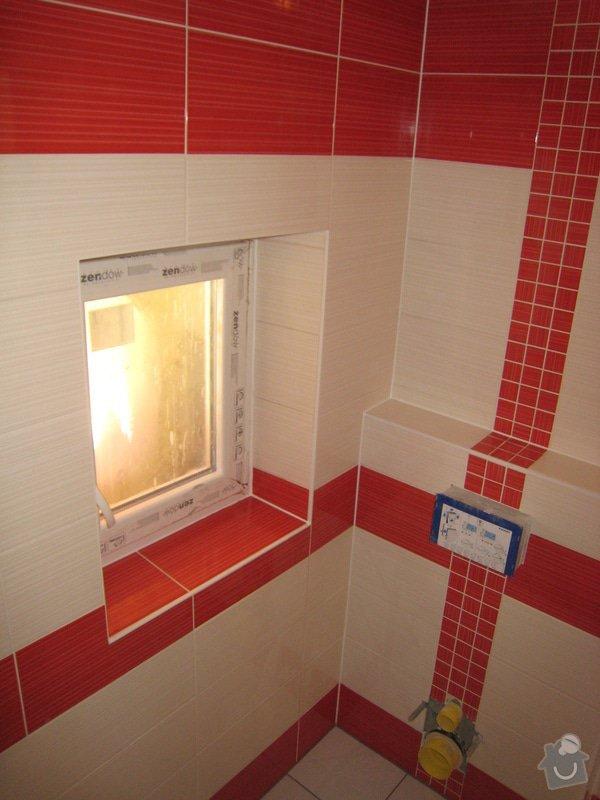 Rekonstrukce koupelny: IMG_2530