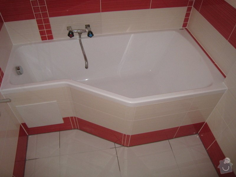 Rekonstrukce koupelny: IMG_2531