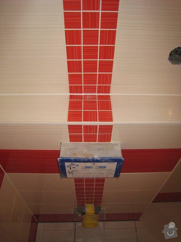 Rekonstrukce koupelny: IMG_2533