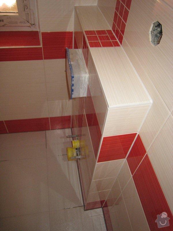 Rekonstrukce koupelny: IMG_2534