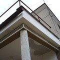 Izolace a pokladka dlazby na terase p1030453