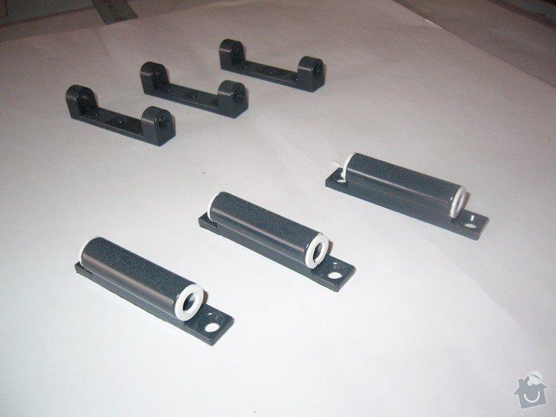 Lakování (nástřik) plastových a kovových dílů: P1000384