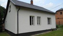 Celková rekonstrukce rodiného domu na klíč