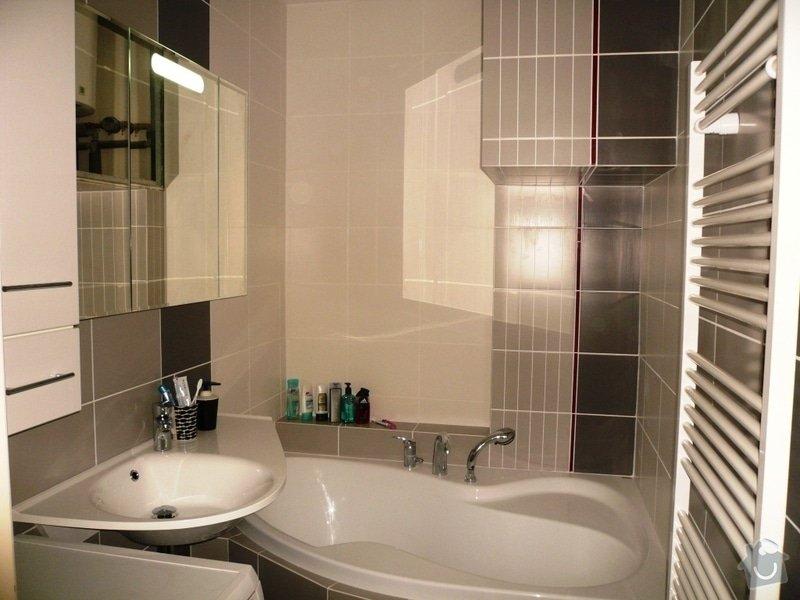 Rekonstrukce koupelny: P1030473