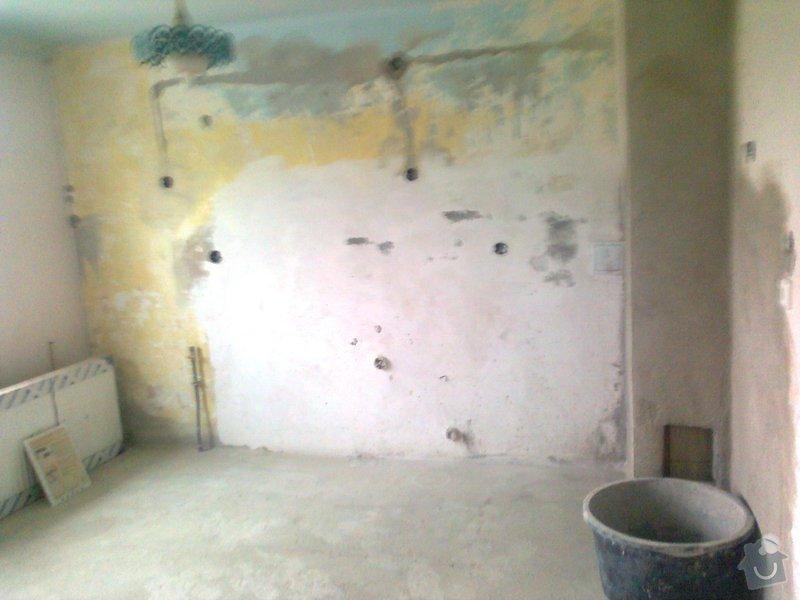 Obložení koupelny: Kuchyn2