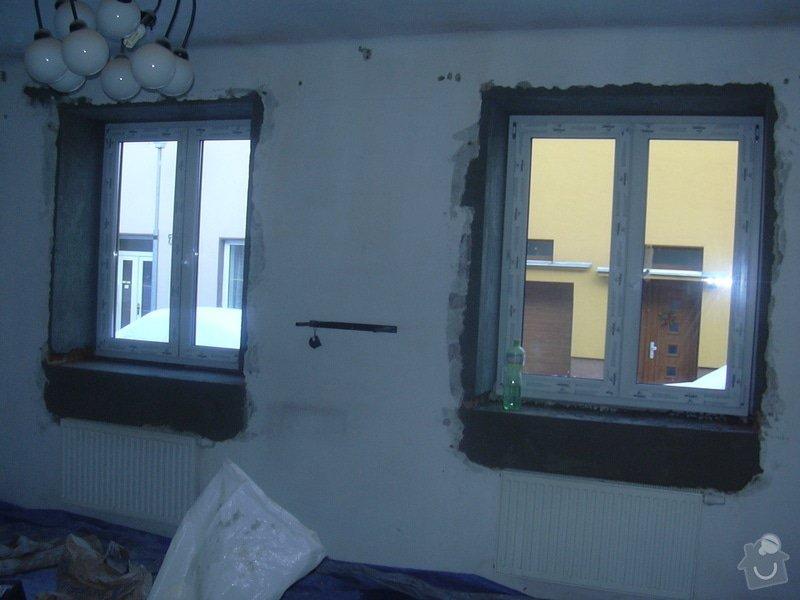 Výměna oken v RD: DSCN2368