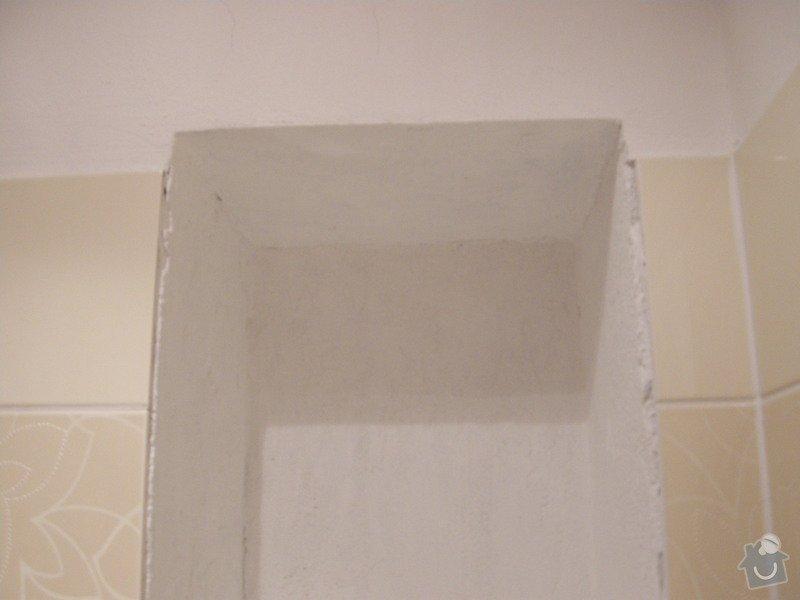 Vestavena skrinka do koupelny: DSCN5533
