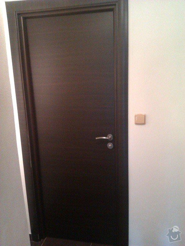 Vnitřní dveře: IMAG0206