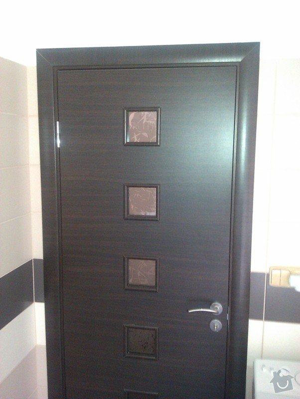 Vnitřní dveře: IMAG0210
