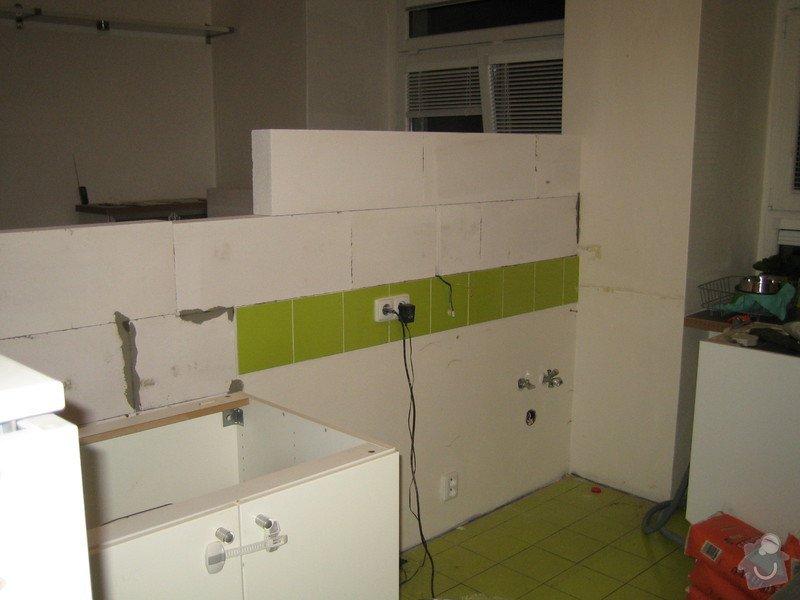 Rekonstrukce bytu: IMG_1317