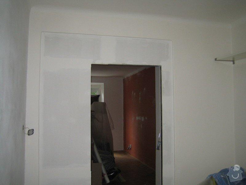 Rekonstrukce bytu: IMG_1472