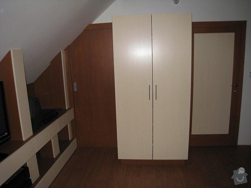 Nábytek do podkroví: IMG_3808