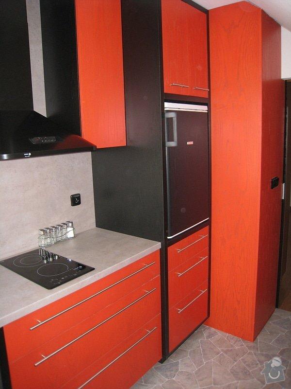 Kuchynská linka do podkroví: IMG_3812
