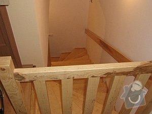 Točité schodiště: 50