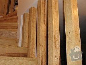 Točité schodiště: 52
