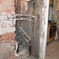 Renovace koupelny nekolik generaci instalaterstvi