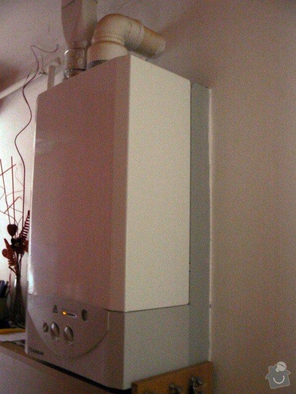 Rekonstrukce rodinného domu, vč. hydroizolace podřezáním: P1030484_R